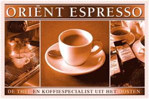 Orient-Espresso