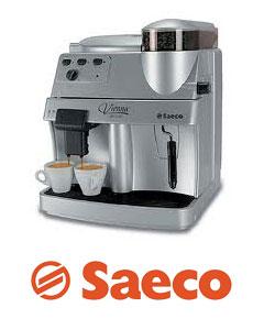 Saeco-Machine-I